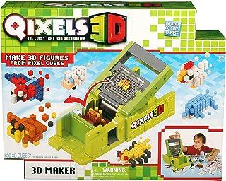 Qixels 87053- Creador Figuras 3D
