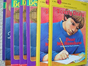 Dear Mr. Henshaw Guided Reading Classroom Set