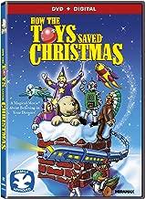 How The Toys Saved Christmas Digital