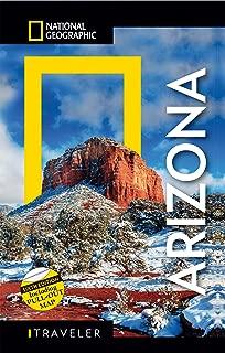 National Geographic Traveler: Arizona, 6th Edition