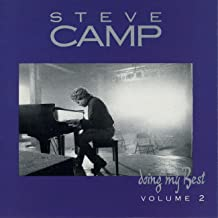 steve camp help is on the way