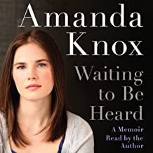 Best waiting to be heard audiobook Reviews