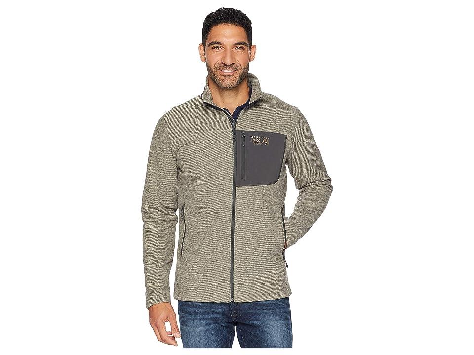 Mountain Hardwear Toasty Twill Jacket (Badlands) Men