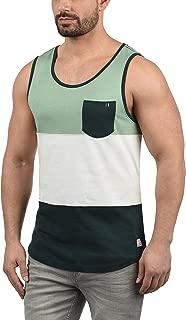 BLEND Neo Camiseta Básica De Tirantes Tanque Tank Top con