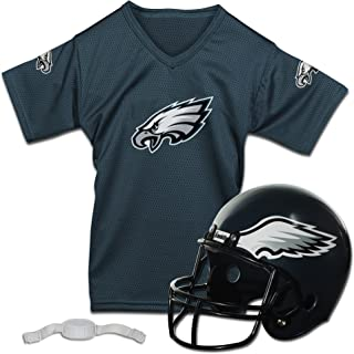 picture of philadelphia eagles helmet