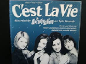 C'est La Vie {As Recorded By Bewitched}