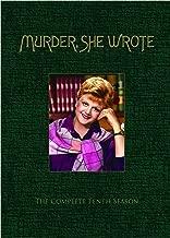 Murder, She Wrote: Season Ten