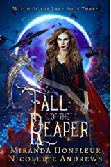 Fall of the Reaper (Witch of the Lake Book 3) Kindle Edition
