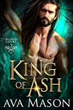 King of Ash (Blood Court Book 2) (English Edition)
