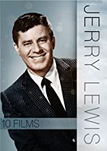 movies with jerry lewis