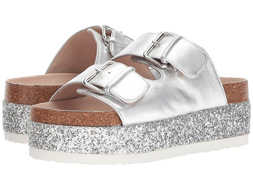 Shellys London Hawaii (Silver) Women