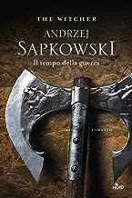 Il tempo della guerra: The Witcher 4 (Italian Edition)