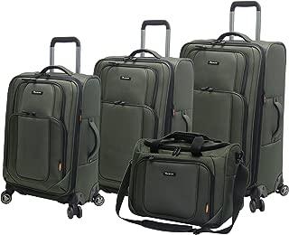 Best black friday spinner luggage set Reviews