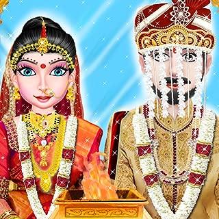 Indian Wedding Girl Arrange Marriage Game