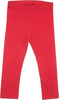 Baby Leggings, Toddler Soft Cotton Pants for Girls and Boys