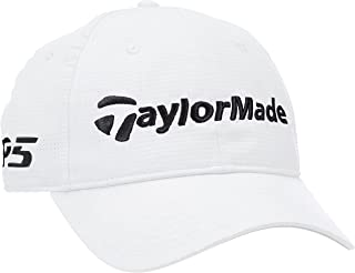 a3730802afa Amazon.com  TaylorMade - Caps   Accessories  Sports   Outdoors
