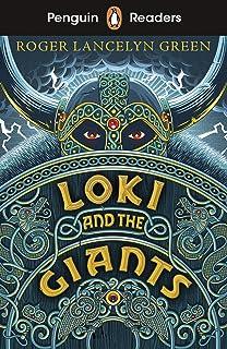 Penguin Readers Starter Level: Loki and the Giants (ELT Graded Reader)