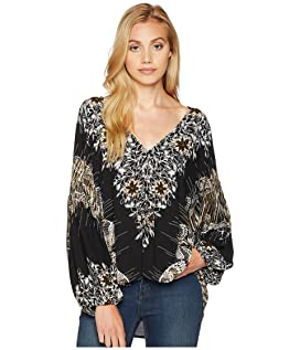 Birds of a Feather Top