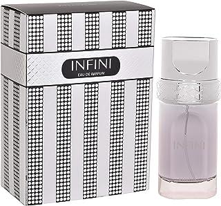 INFINI by Khadlaj for Men, Eau de Parfum, 100ml