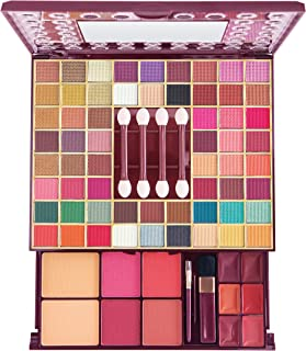 Max Touch Make Up Kit MT-2117