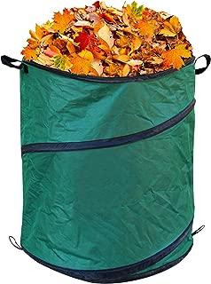 garden refuse bag holder