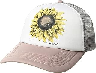 Girls' Big Pineapple Grove Hats