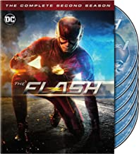 The Flash: S2 (DVD)