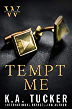 Sponsored Ad - Tempt Me (The Wolf Hotel Book 1)