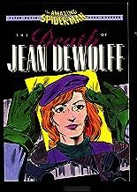 Amazing Spider-Man: The Death Of Jean DeWolff-TPB-trade