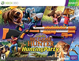 Hunting Games For Xbox 360