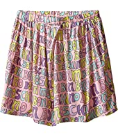 Moschino Kids - Printed Skirt (Big Kids)