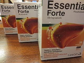 ESSENTIALE FORTE capsules