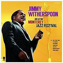 At The Monterey Jazz Festival 2 Bonus Tracks 180Gdmm