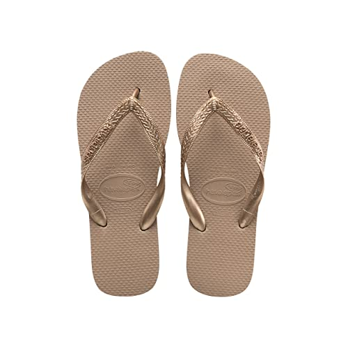 2abea0809295 Havaianas Women s Top Tiras Sandals Blue