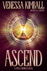 Ascend (The Copula Chronicles Book 3) Kindle Edition