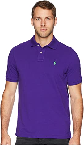 ad415340525d8 Polo Ralph Lauren Soft Touch Polo at Zappos.com