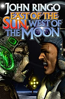 East of the Sun, West of the Moon (Council Wars Book 4)