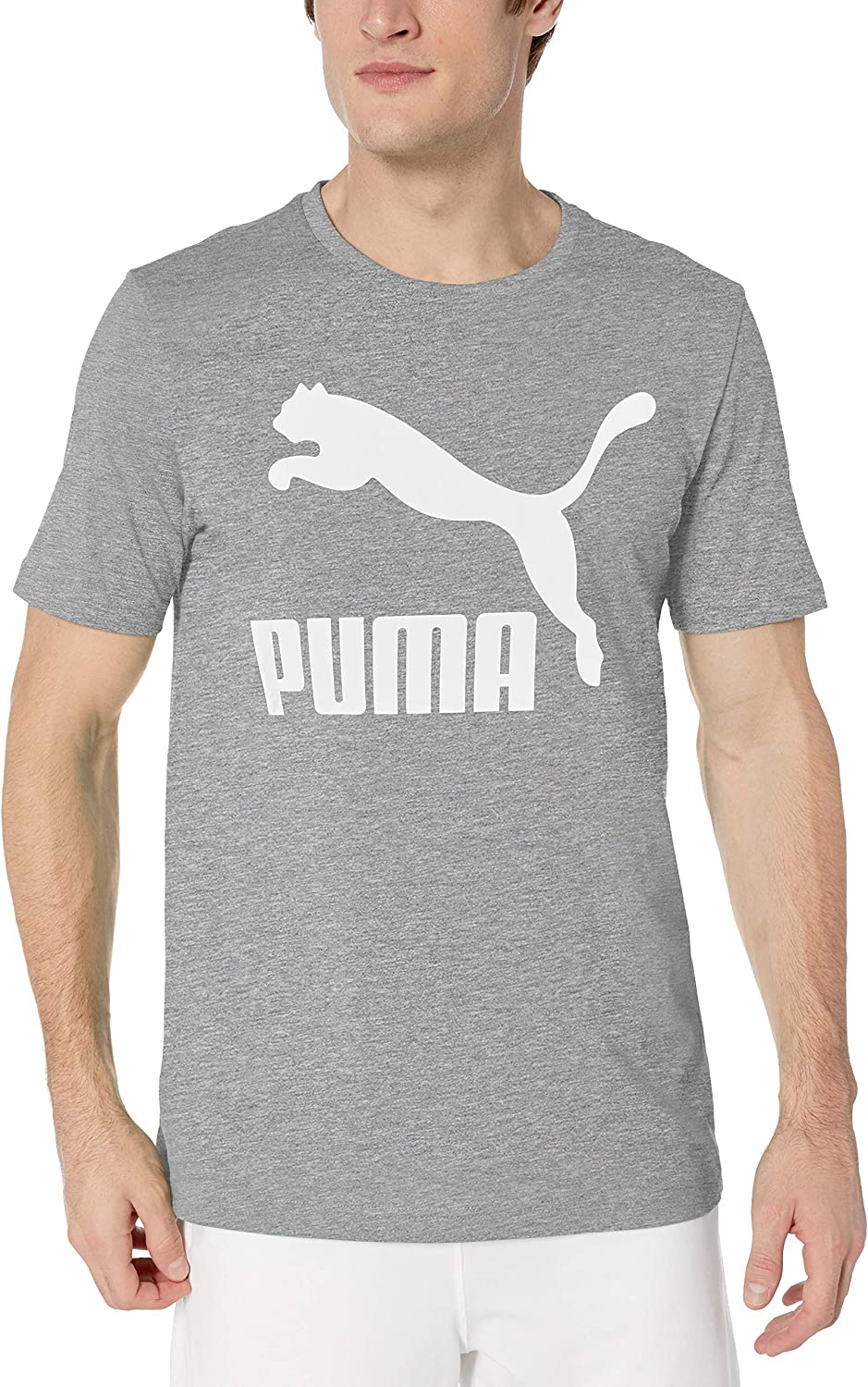 PUMA Men's Archive Purchase Life free shipping T-Shirt