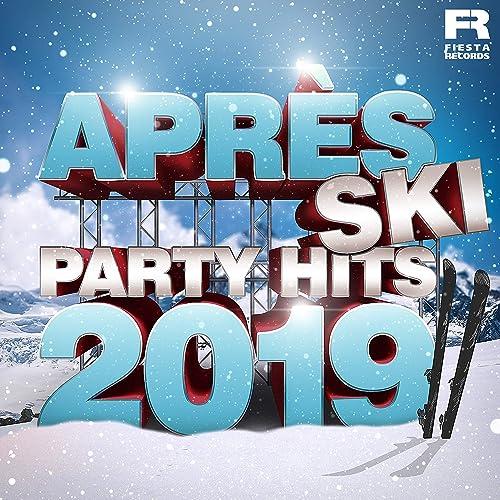aprГЁs ski hits 2019 titel