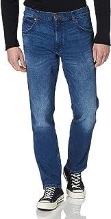 Wrangler Greensboro Jeans Uomo