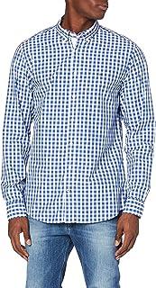 Tommy Hilfiger Small Open Check Shirt Camisa para Hombre