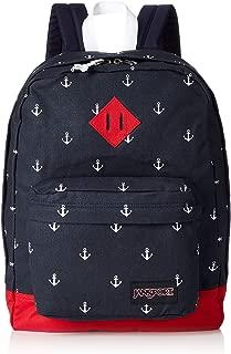Jansport Super Fx Backpack Mens Sz 25L