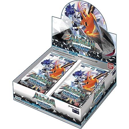 バンダイ (BANDAI) デジモンカードゲームブースター バトルオブオメガブースターパック (BOX) [BT-05]