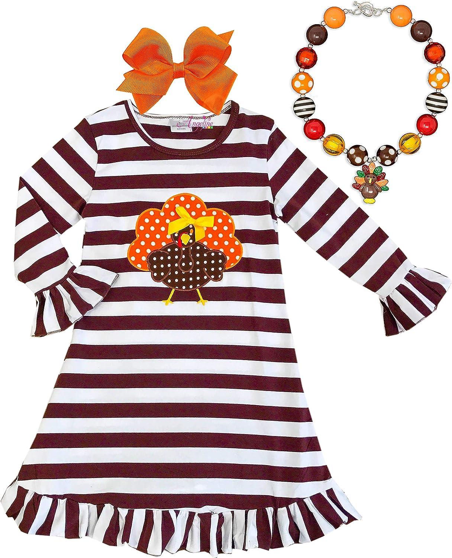 AMK Boutique Regular dealer Clothing Baby Toddler Fall Winter Max 41% OFF Girls Holi Little
