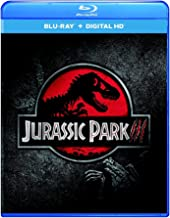 Best blu ray jurassic park 3 Reviews