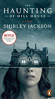 The Haunting of Hill House: A Novel (192 POCHE)