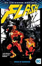 Best the flash vol 2 speed of darkness Reviews