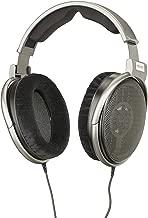 Sennheiser HD 650 Open Back Professional Headphone (Renewed)