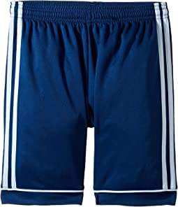adidas Kids Squadra 17 Shorts (Little Kids/Big Kids)