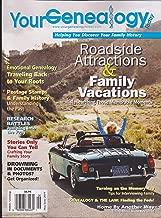 Your Genealogy Magazine May June 2019